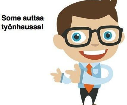 avoimet työpaikat etätyö Suonenjoki