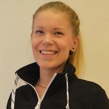 Hanna - ravintovalmentaja ja personal trainer