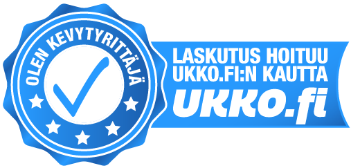 UKKO.fi badge