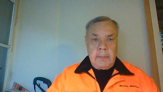 Markku - kiinteistönhoitaja ja kevytyrittäjä
