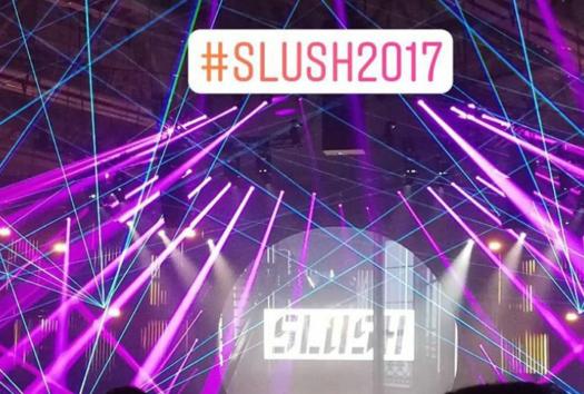 Slush 2017 - UKKO.fi