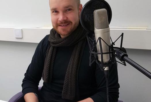 Topi Kairenius - kevytyrittäjyyspodcast