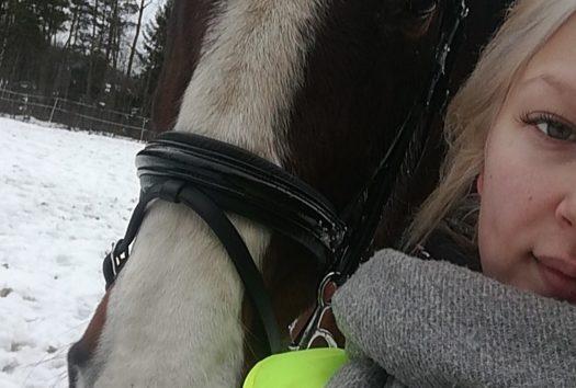 VKY - Emma hevosalan ammattilainen