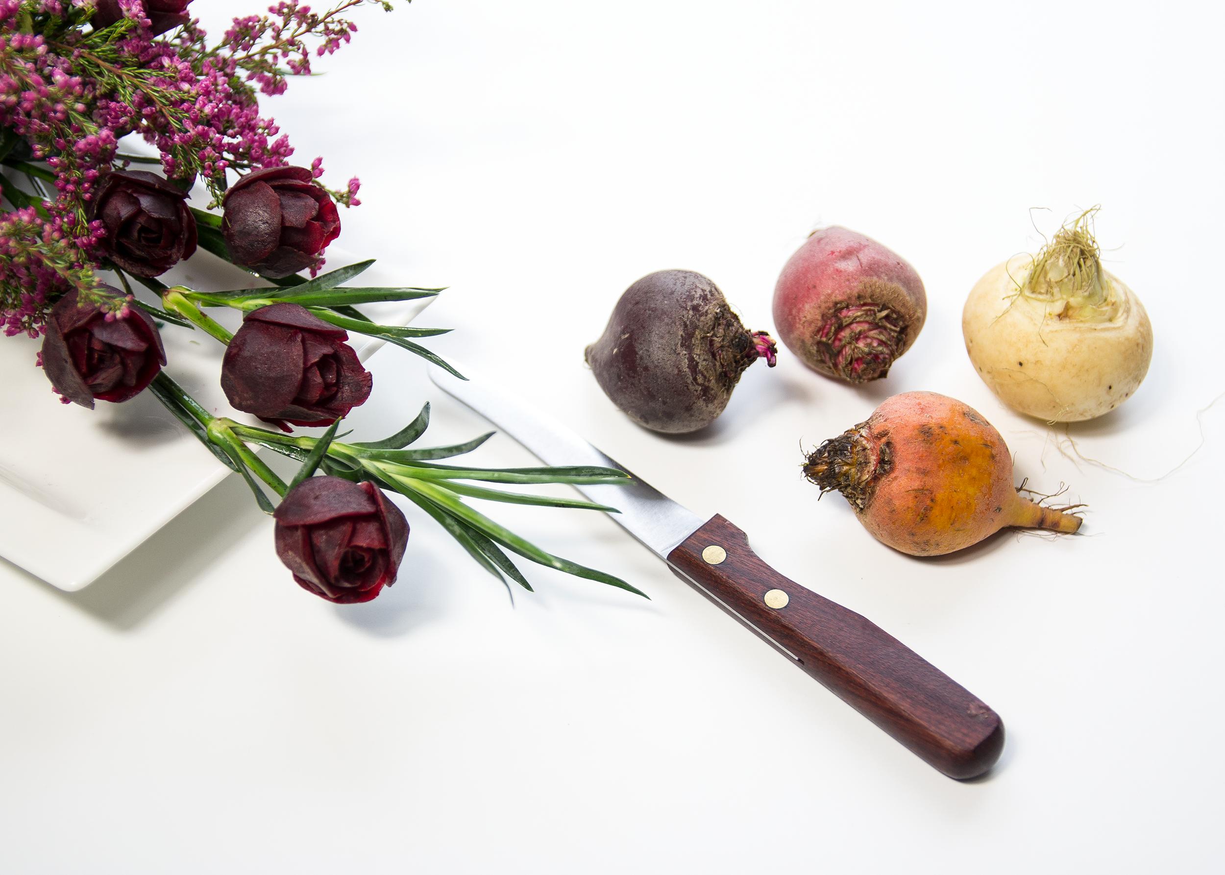 Nittiya - Viikon kevytyrittäjä FruitGarden