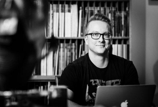 Oululaisen Jarno Tuovisen kevytyritys Kranu tarjoaa palveluita hakukoneoptimointiin