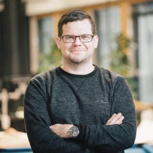 Janne Gylling