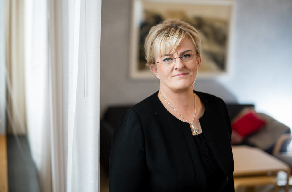 ministeri Mattila Yhdistelmävakuutus