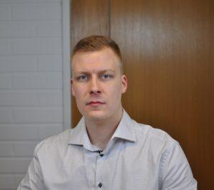 Mikko Lintunen