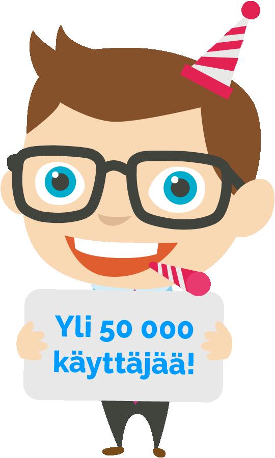 UKKO.fi kokemuksia