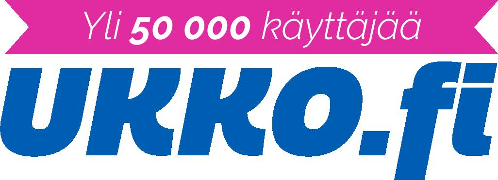 UKKO.fi - 50 000 käyttäjää
