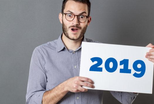 Kevytyrittäjän vuosi ja tärkeät päivät 2019 – laita nämä muistiin!