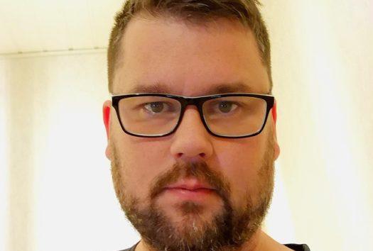 Jukka Postila