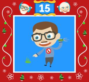 UKKO.fi:n joulukalenteri 2018