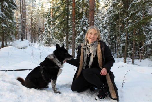 Mariko Härkönen