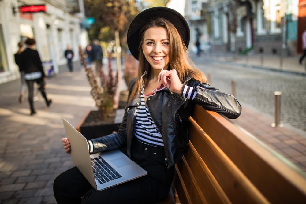 Starttiraha voi olla nuorelle yrittäjälle iso apu