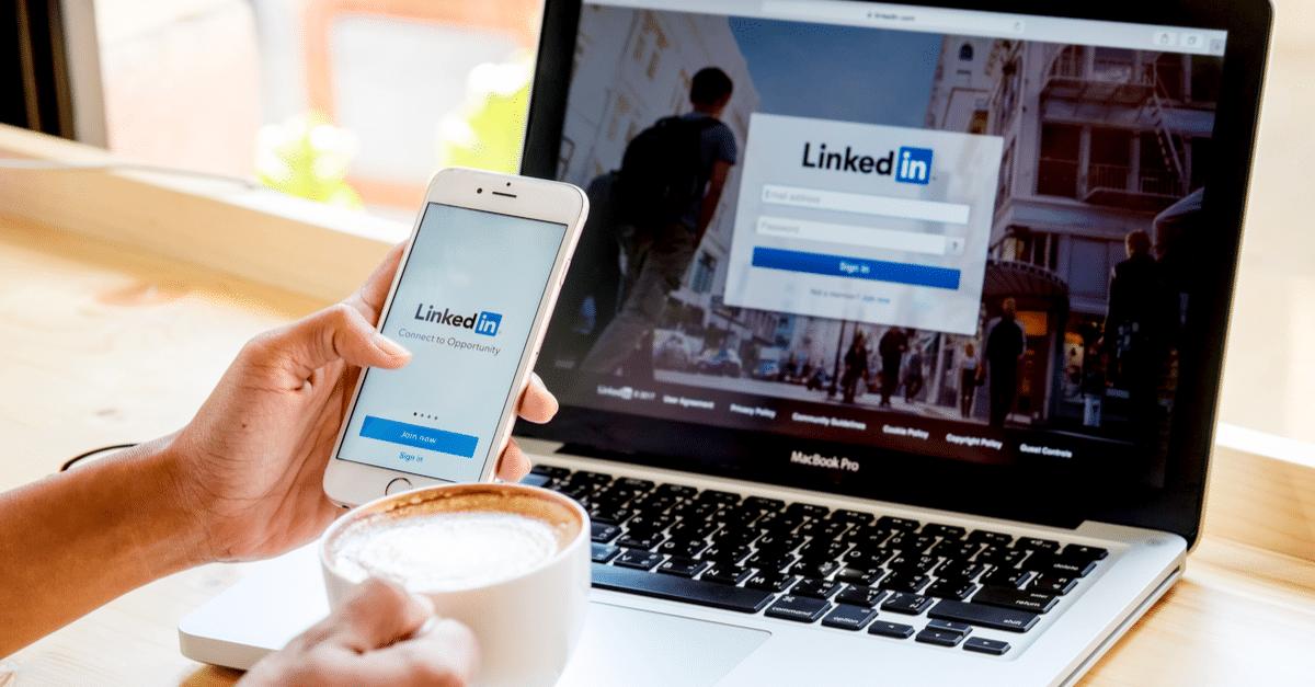 LinkedIn-työnhaussa-10-vinkkiä-parempaan-LinkedIn-profiiliin-kuva