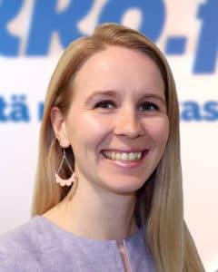 Milla-Maria Karvinen