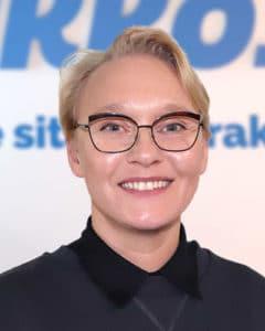 Pia Rahkola