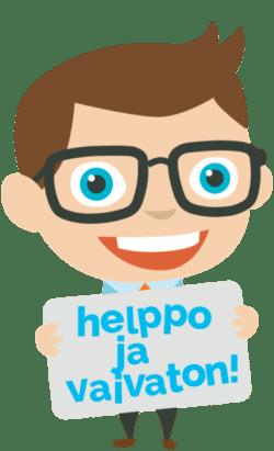Miksi valita juuri UKKO.fi?