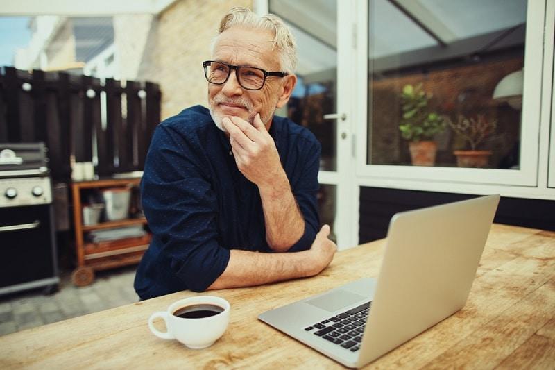 toiminimen perustaminen eläkkeellä