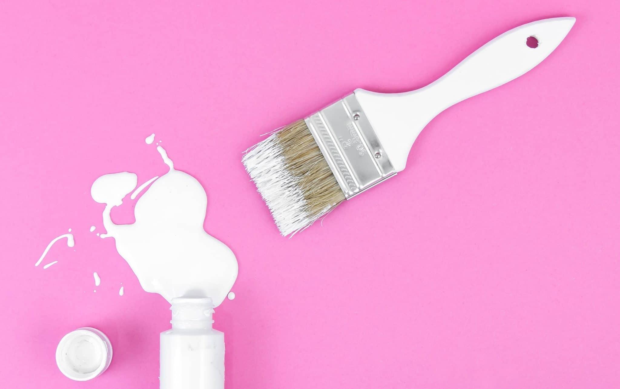 maalaus tekemätön työ