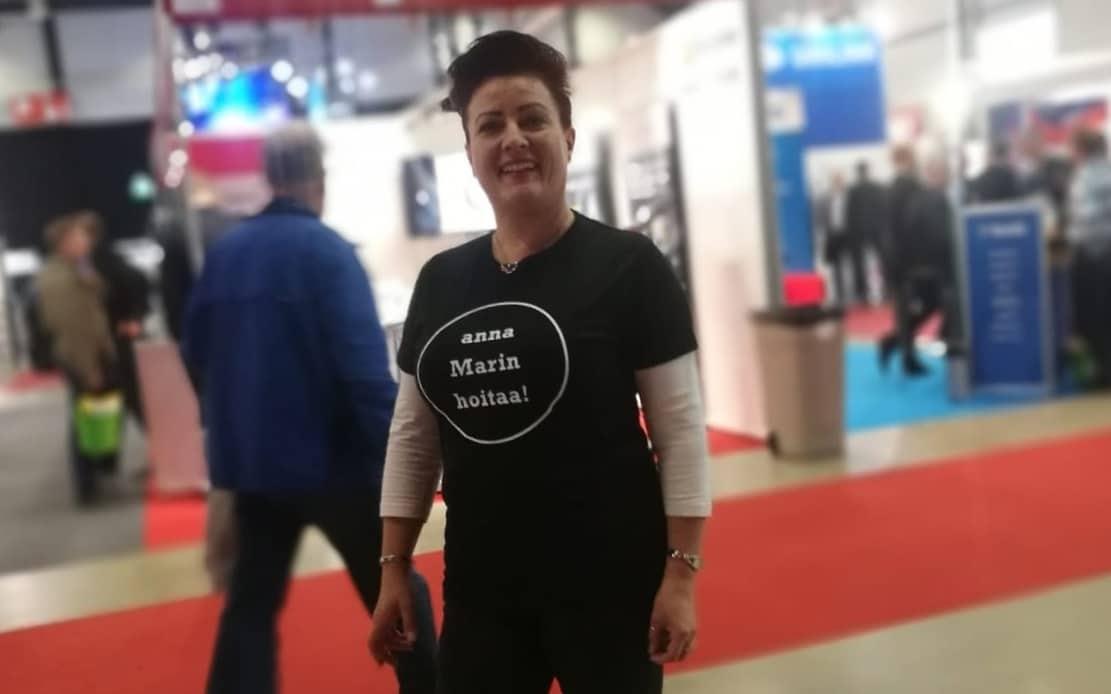 Mari Tastula
