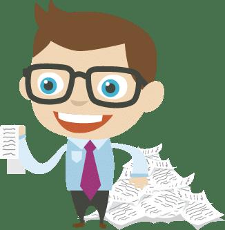 Laskutus-ilman-byrokratiaa-Karrihahmo-ja-paperityöt
