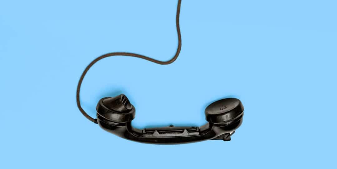 Asiakkaiden tavoittaminen puhelimitse