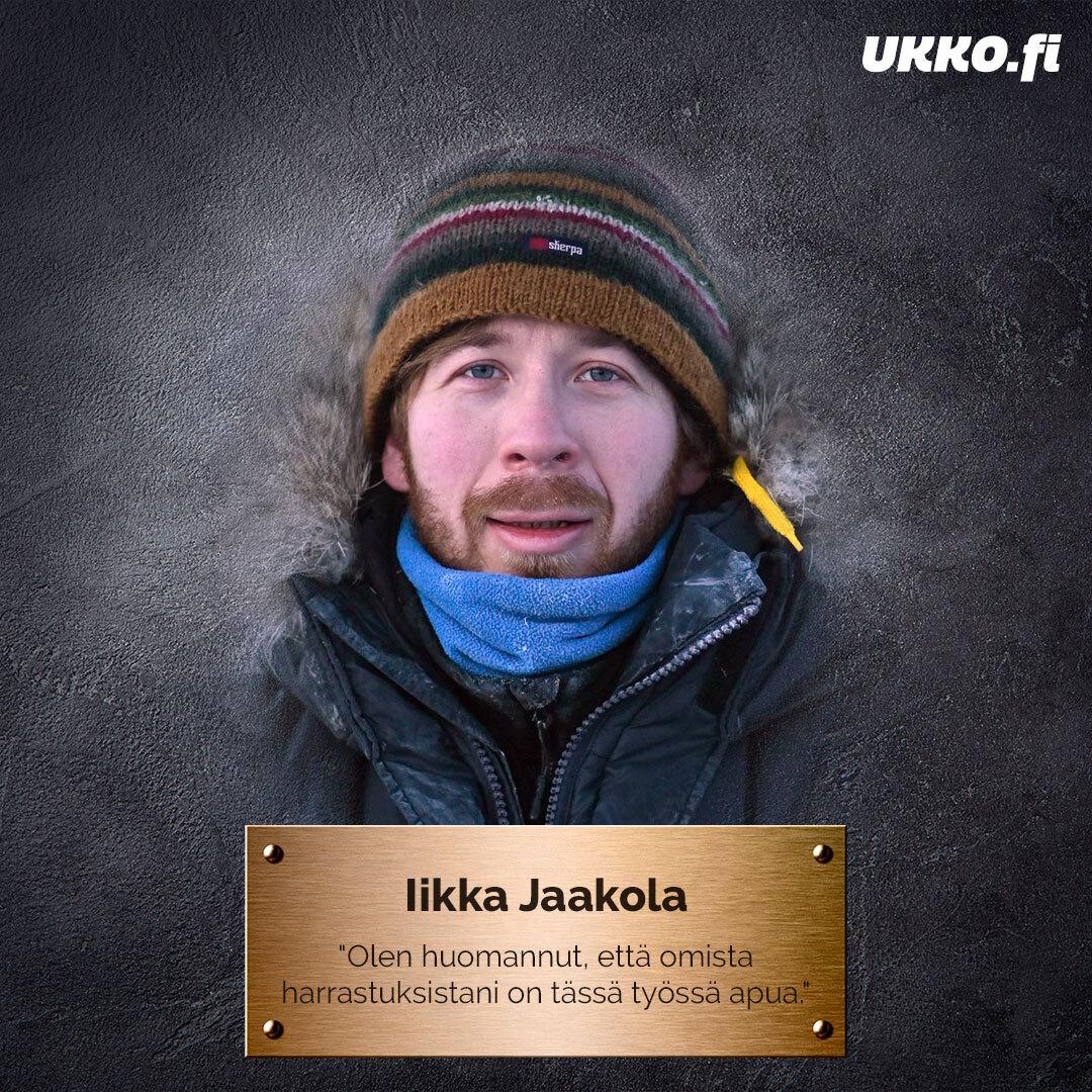 Iikka Jaakola