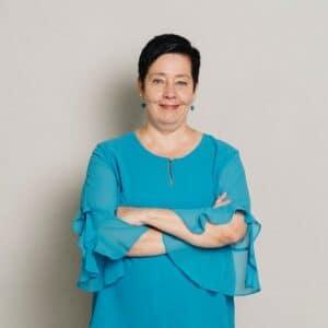 Leena Puurunen