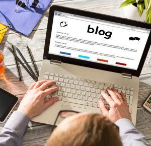 bloggaa tekee affiliate viestiä