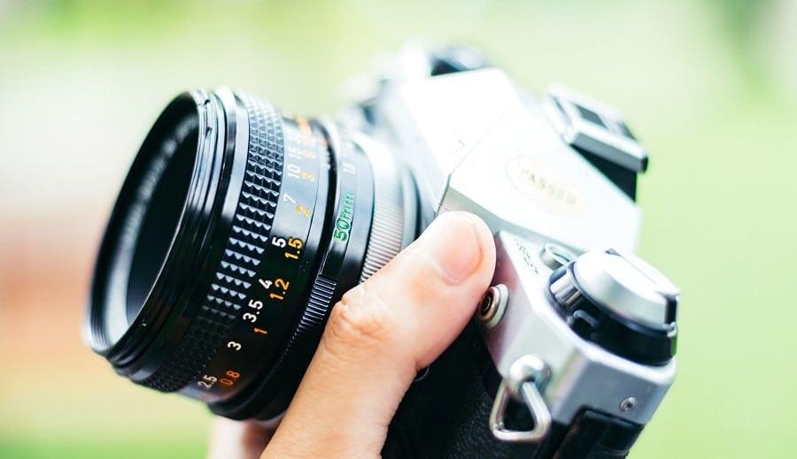 Kevytyrittäjyys valokuvaajana