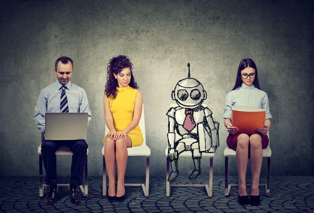 muuttuva työelämä