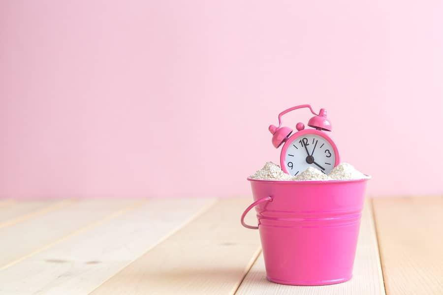 Ajanhallinta ja kello