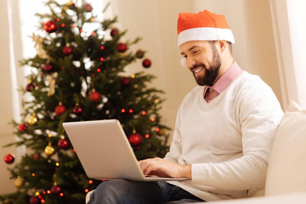 joulu-yrittaja