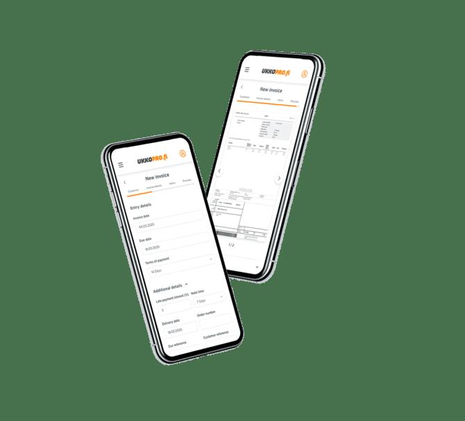 UKKO-Private-Trader-Mobile-new-invoice