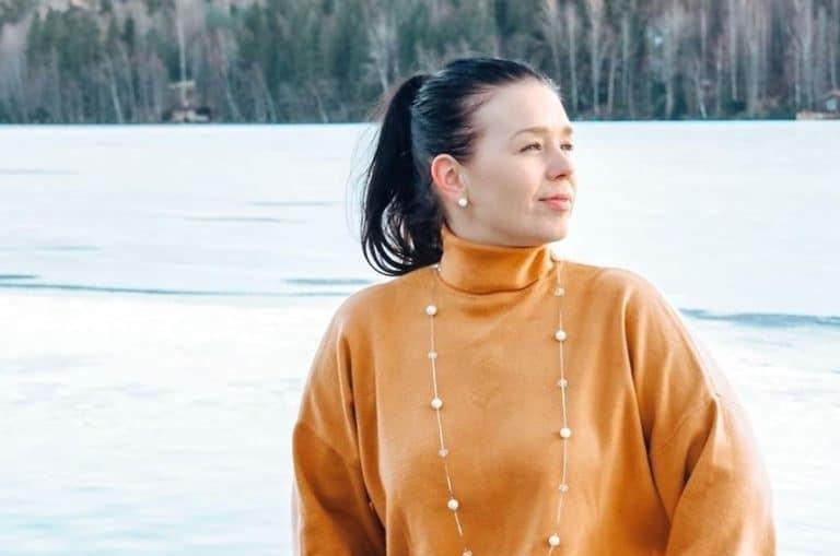 Katja Lammela