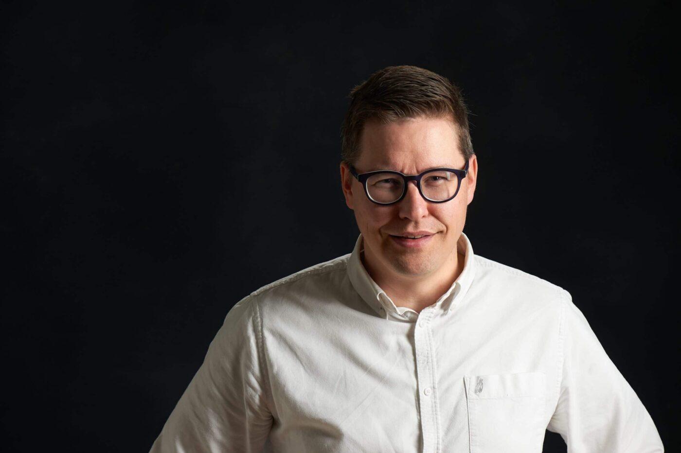 Huippumyyjä Matti Perkkiö