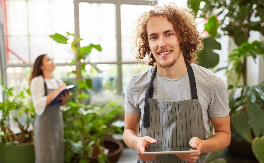 Työntekijän palkkaaminen. Henkilöstövuokraus