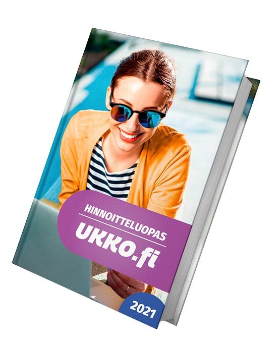 hinnoitteluopas 2021 kirja
