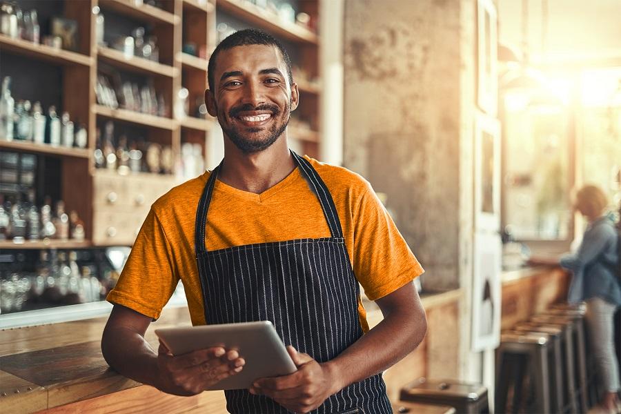 Mitä on hyvä asiakaspalvelu? Iloinen asenne